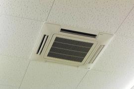 空調用冷房