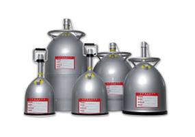 窒素ガス(マホービン)