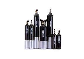酸素ガス(小型ボンベ)