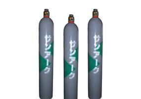 亜酸化窒素