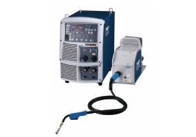 デジタルCO2溶接機